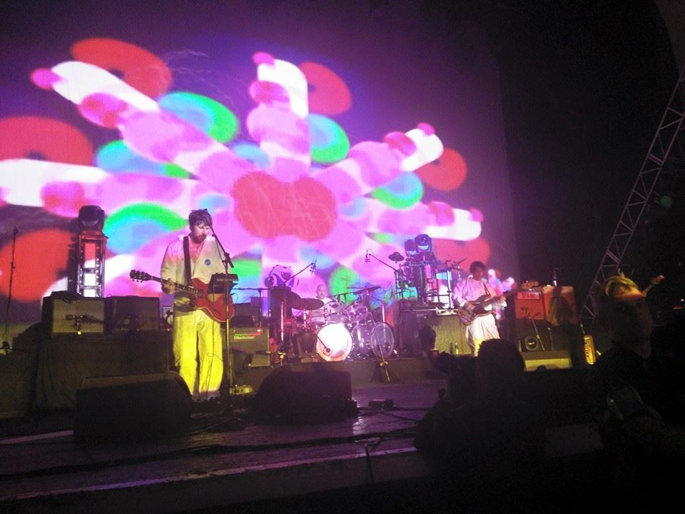 Super Furry Animals Brixton